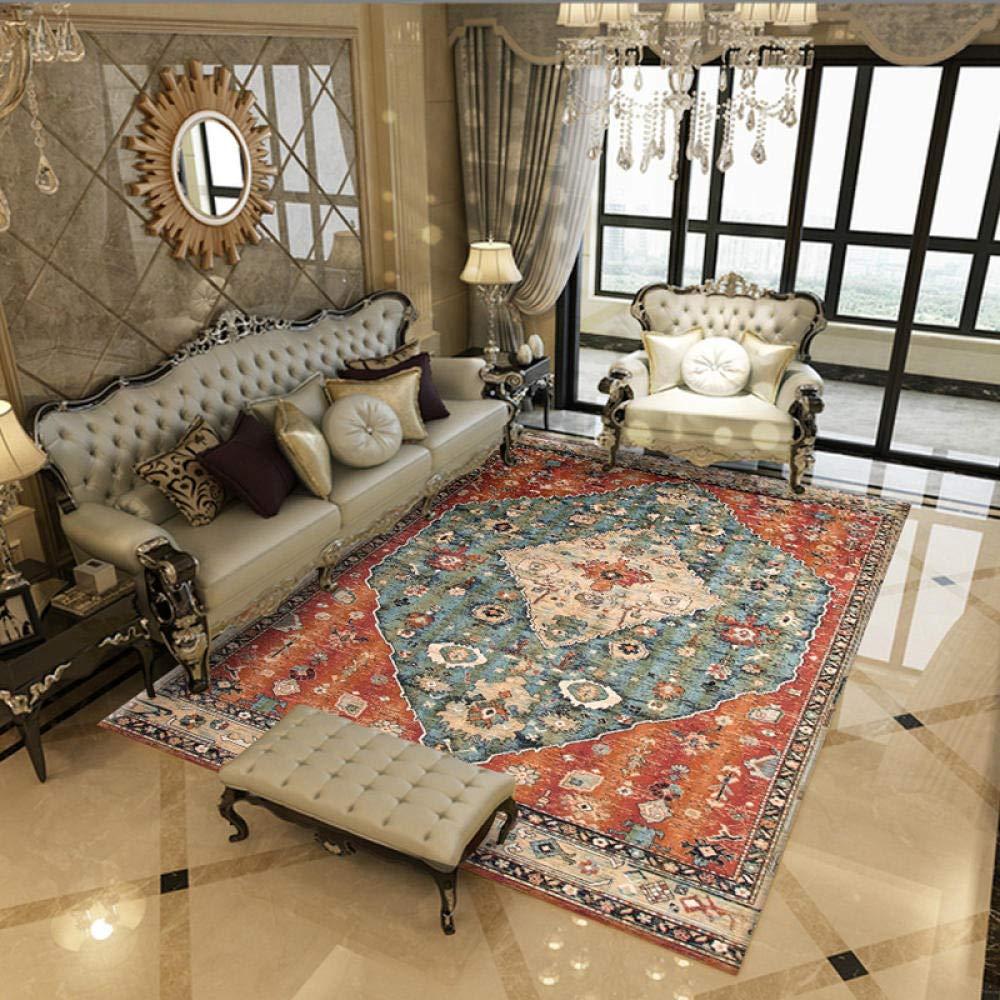Cuisine & Maison QiJi-Home Ramper Tapis de Salon Impression ...