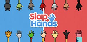 Slap Hands (1 or 2 Player) from Vorbies