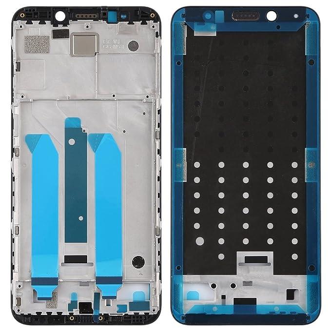 Amazon.com: iPartsBuy - Carcasa frontal para Xiaomi Redmi 5 ...