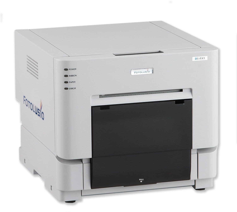 DNP DS RX 1 - Impresora Sublimación Color: Amazon.es: Informática