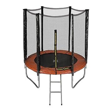 Inconnu - Cama elástica de Exterior clásica de 6 pies / 185 cm ...