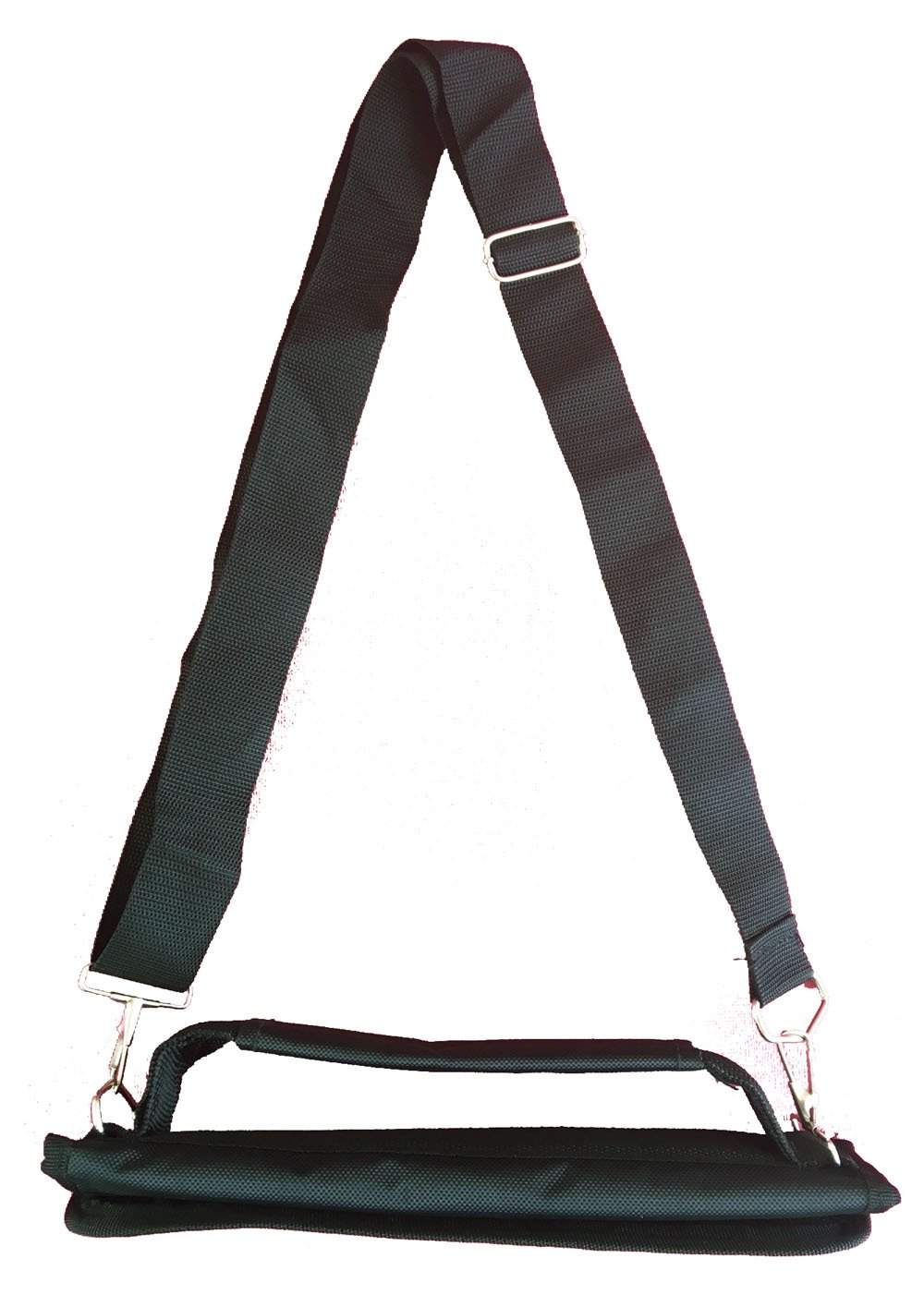Axicore Golf Bag Driving Range Carrier, Light Sleeve Carry. Easy to Use Golf Carrier Bag