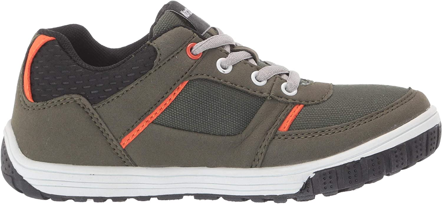 Northside Boys Kids NEW Finley Hiking Shoes Low Top Lace Up Hiker Sneakers