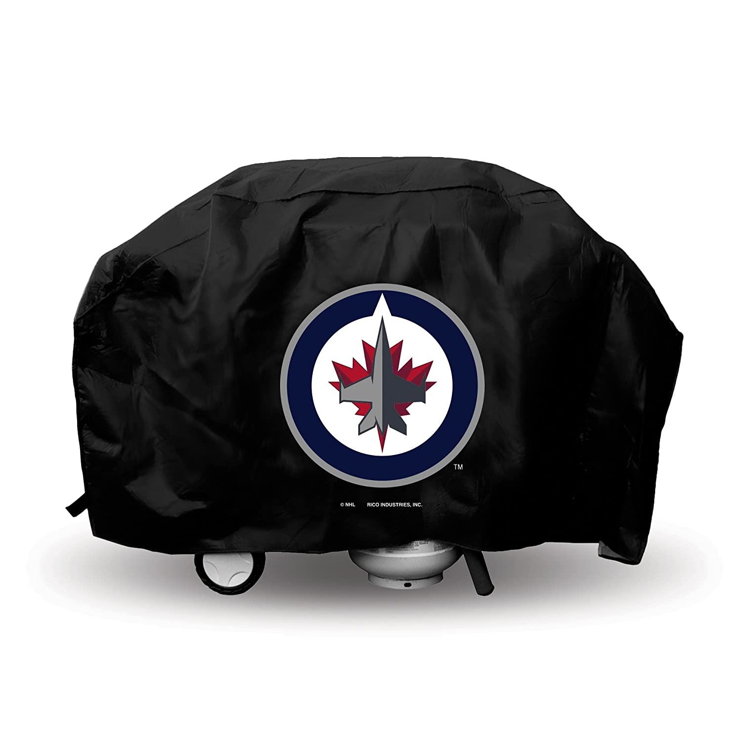 Rico NHL Winnepeg Jets Economy Grill Cover