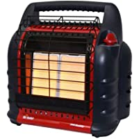 Deals on Mr. Heater MH18B Big Buddy Propane Heater