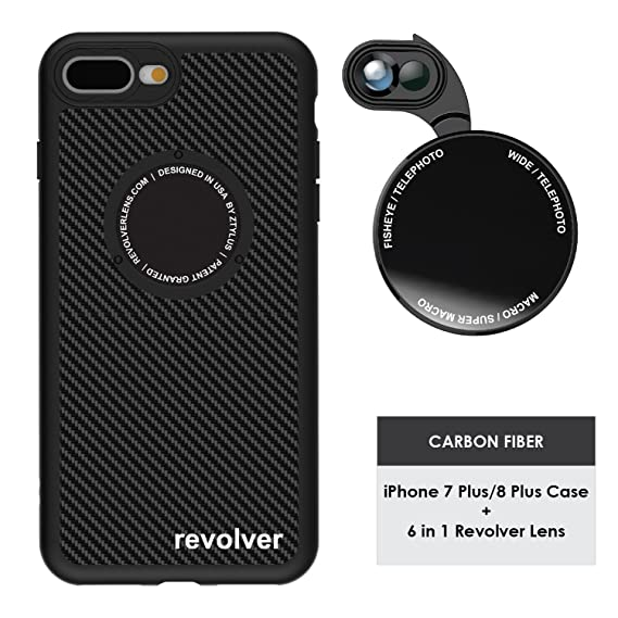 iphone 7 case lens