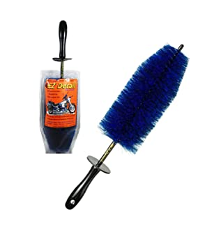 EZ Detail Wheel Brush