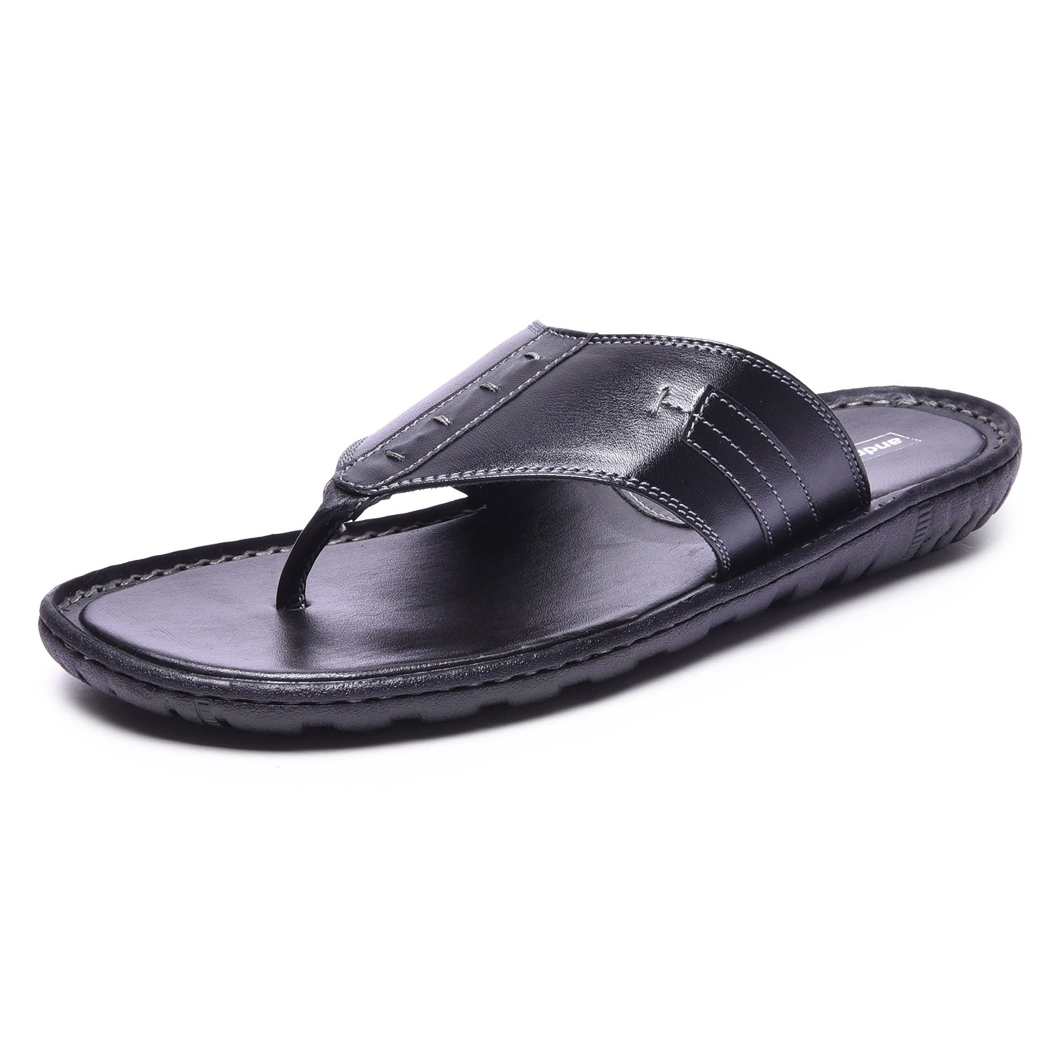 7cb73f4b12bfdc Andrew Scott Men s Slippers  Buy Online at Low Prices in India - Amazon.in