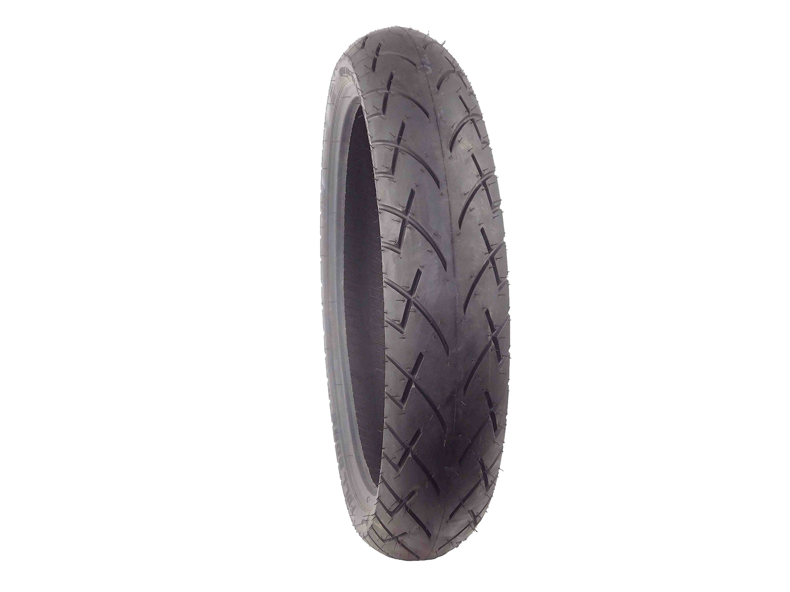 Full Bore M-66 Tour King Cruiser Motorcycle Tire (110/70-17)