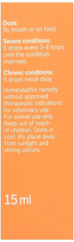 Amazon com : Denes Homeopathy Sulphur Remedy 30c/15ml : Pet Itch