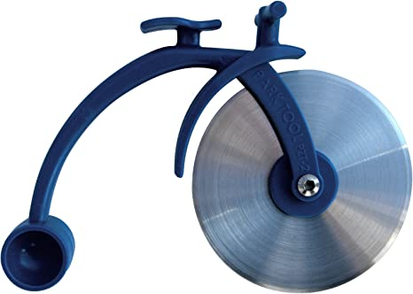 Gift Bicycle Pizza Cutter Park PZT-2
