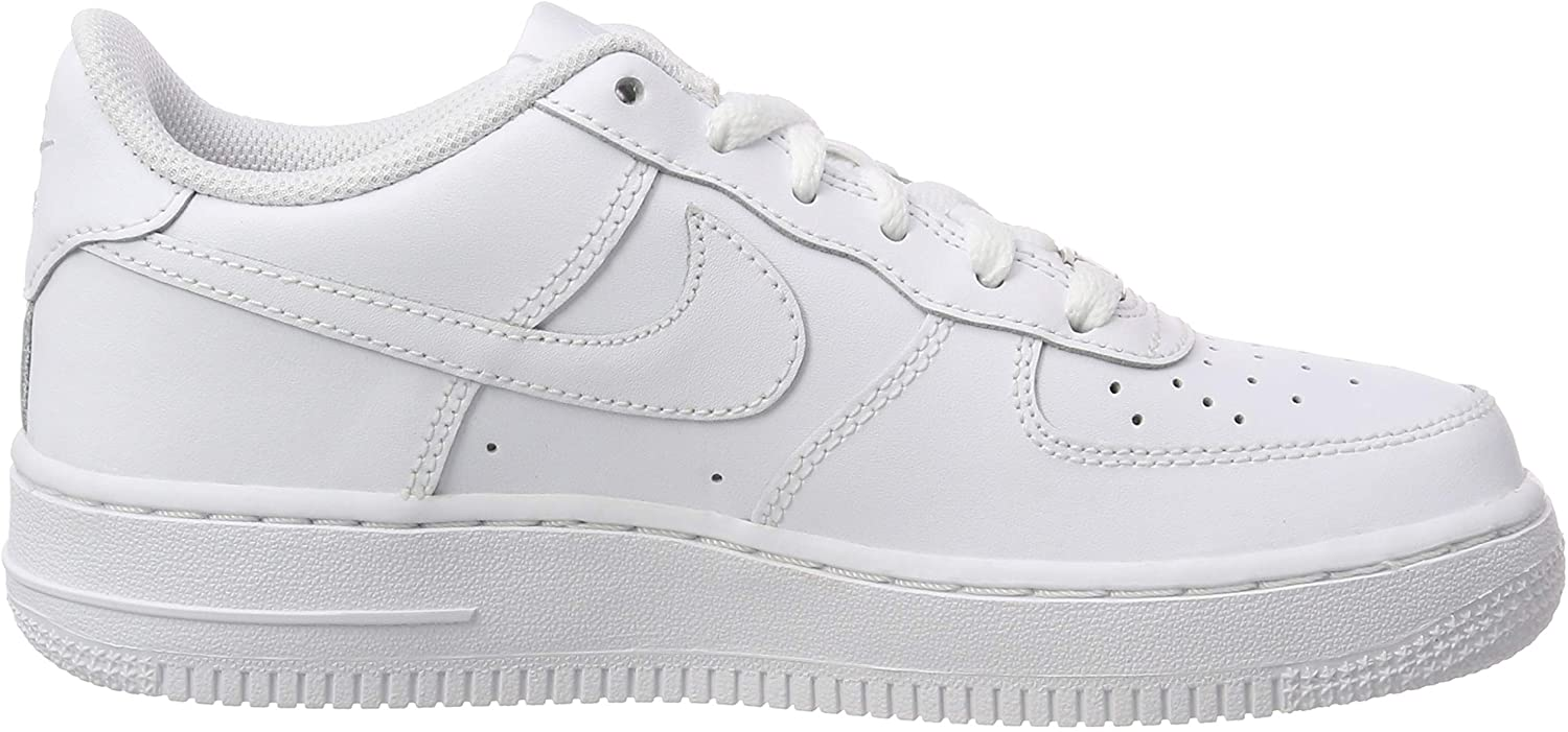 nike air force 1 gs bambini unisex