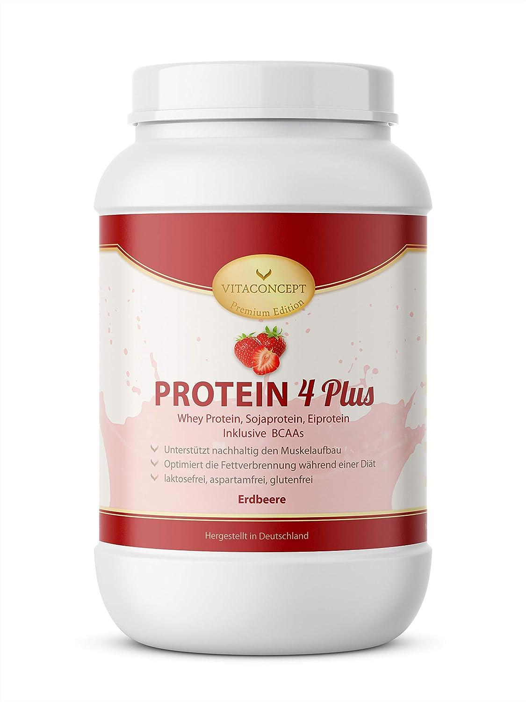 Protein-Diäten riskieren