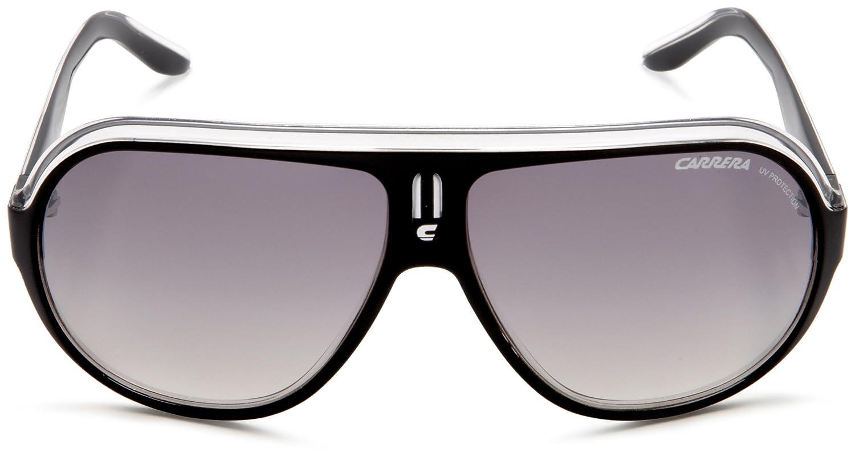b18e8a05cff Amazon.com  Carrera Speedway Aviator Sunglasses