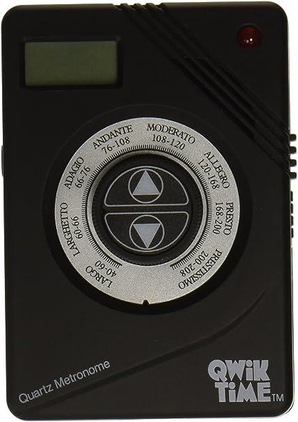 Qwik Time QT3 Metronome