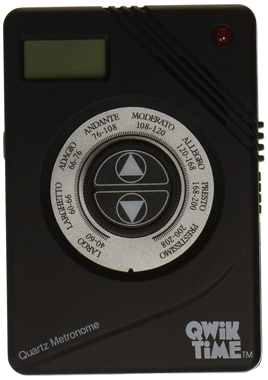 Qwik Time QT3 Metronome Qwik Tune
