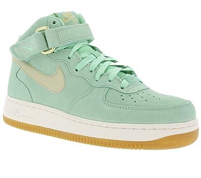 1568bc245c98 NIKE Women s 818596-300 Low-Top  Amazon.co.uk  Shoes   Bags