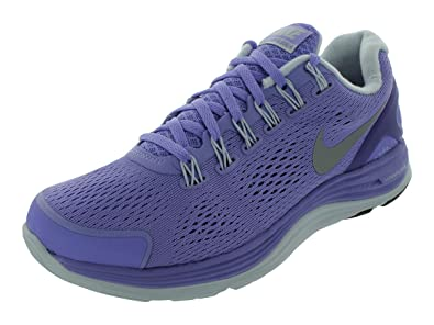 365d9ceaf9bb Image Unavailable. Image not available for. Colour  NIKE Lunarglide + 4  Womens ...