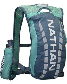 99b0d8bf49 Amazon.com : Nathan VaporZach 2.5L Hydration Run Vest : Sports ...