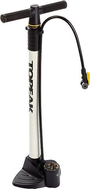 TOPEAK JoeBlow 15700 - Bombín de pie para Bicicleta Blanco Blanco ...