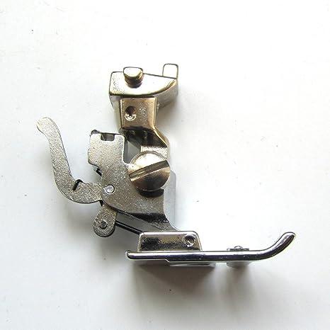 KUNPENG - 1conjunto # CY-7309 + 7300L + Bernina NUEVO ESTILO Adaptador Cording Foot