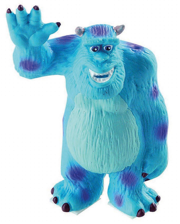 Mike BULLYLAND 12570 Walt Disney Monstres et Compagnie