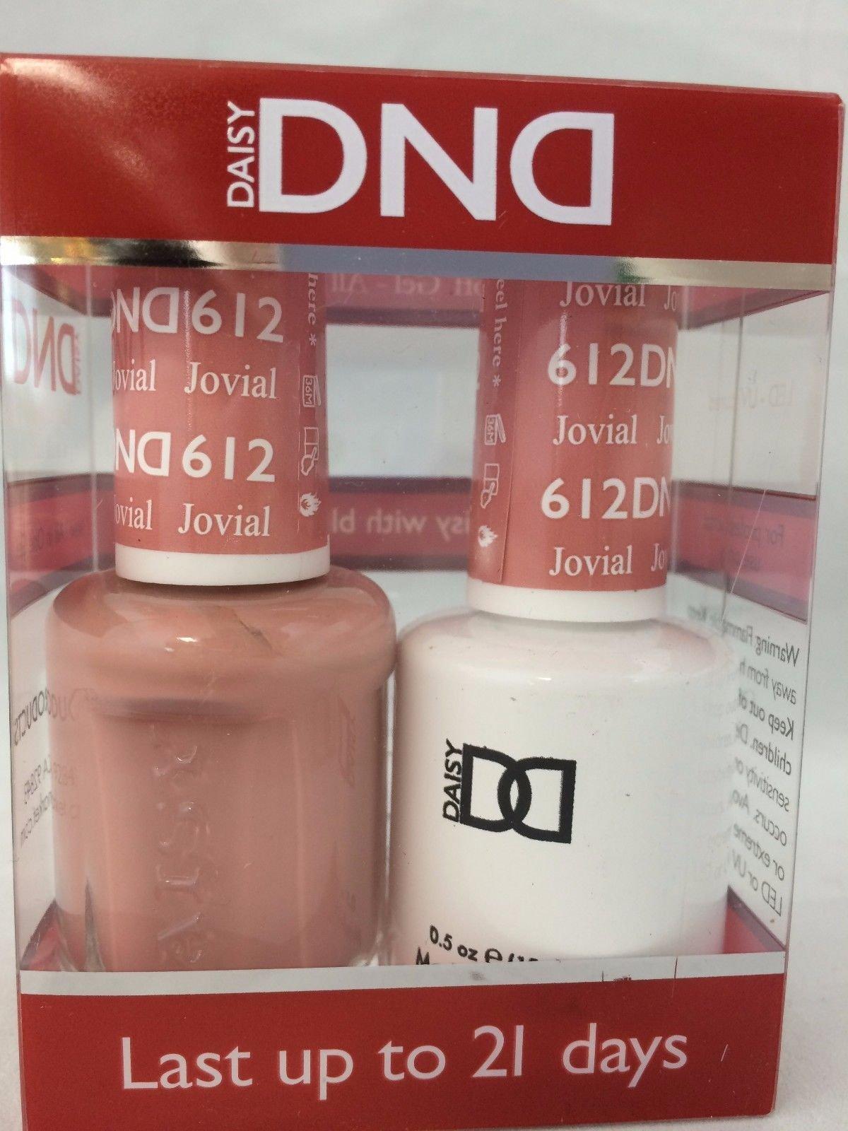 Amazon.com : DND DAISY GEL UV NAIL POLISH - DUO SET(Gel + Lacquer ...