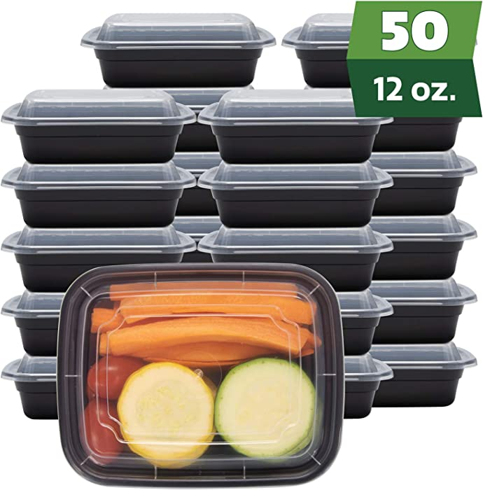The Best Meal Prep Food Containers Disposable