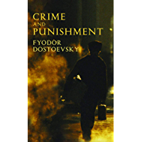 Crime and Punishment: (Annotated Edition) (English Edition)