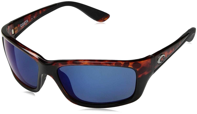 Direct JO01OGMP Costa Del Mar Jose Sunglasses Blackout Green Mirror Pro-Motion Distributing