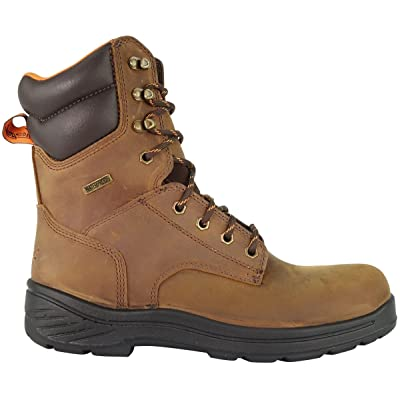 "Thorogood Men's Thoro-Flex 8"" Waterproof Non-Safety Toe Sport Boot: Shoes"