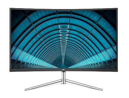 """AOC C32V1Q 31.5"""" Full HD 1920x1080 Monitor"""