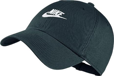 Nike U NSW H86 cap Futura Washed fdc103526dff