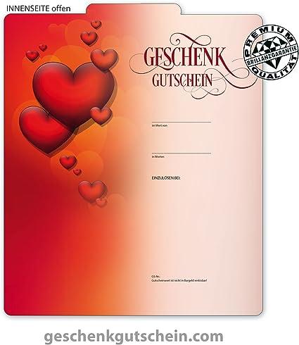10 Stk Pedik/üre Nagelstudio FU203 pos-hauer Premium Geschenkgutscheine Gutscheine zum Falten mit hochgl/änzender Aussenseite f/ür Fu/ßpflege