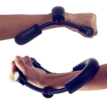 Antebrazo Muñeca ejercitar brazos Flexor fuerza Fortalecedor entrenamiento herramientas de formación de dispositivo para fisioterapia mayor