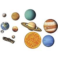 Learning Resources ler6040 大型磁性太阳系统