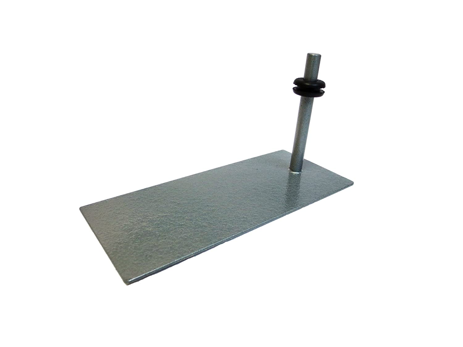 Hansenfutz F2 Training and Percussion Pedal FSS Steel Percussion Holder