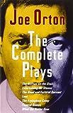 The Complete Plays: Joe Orton