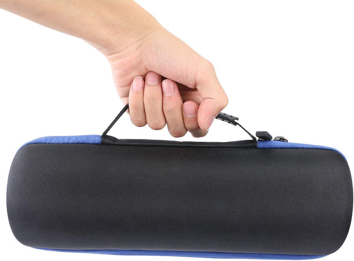 co2CREA Storage Carry Travel Hard Case for Sony SRS-XB32 Powerful Portable Waterproof Wireless Speaker Speaker case