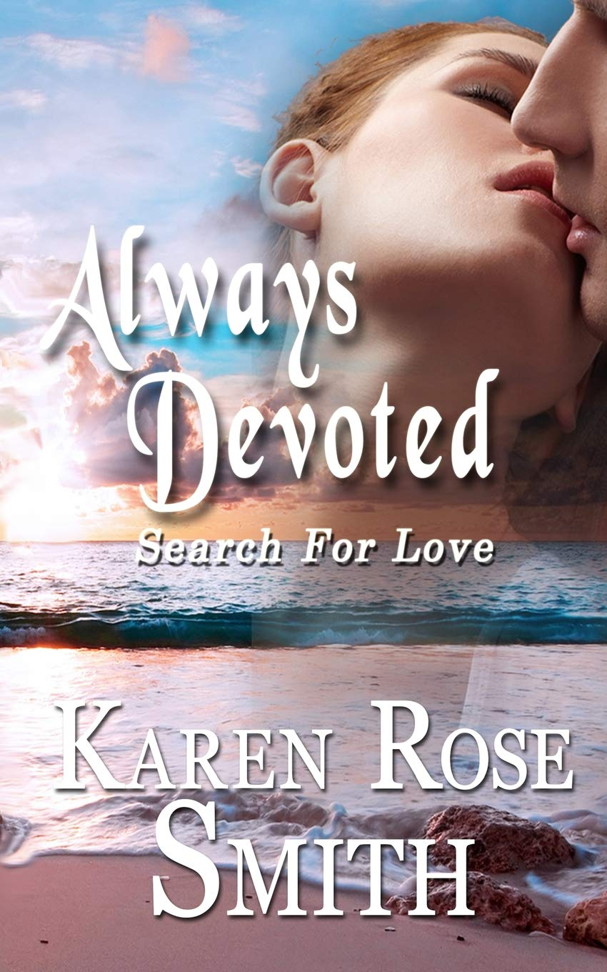 Download Always Devoted (Search For Love series) (Volume 3) pdf