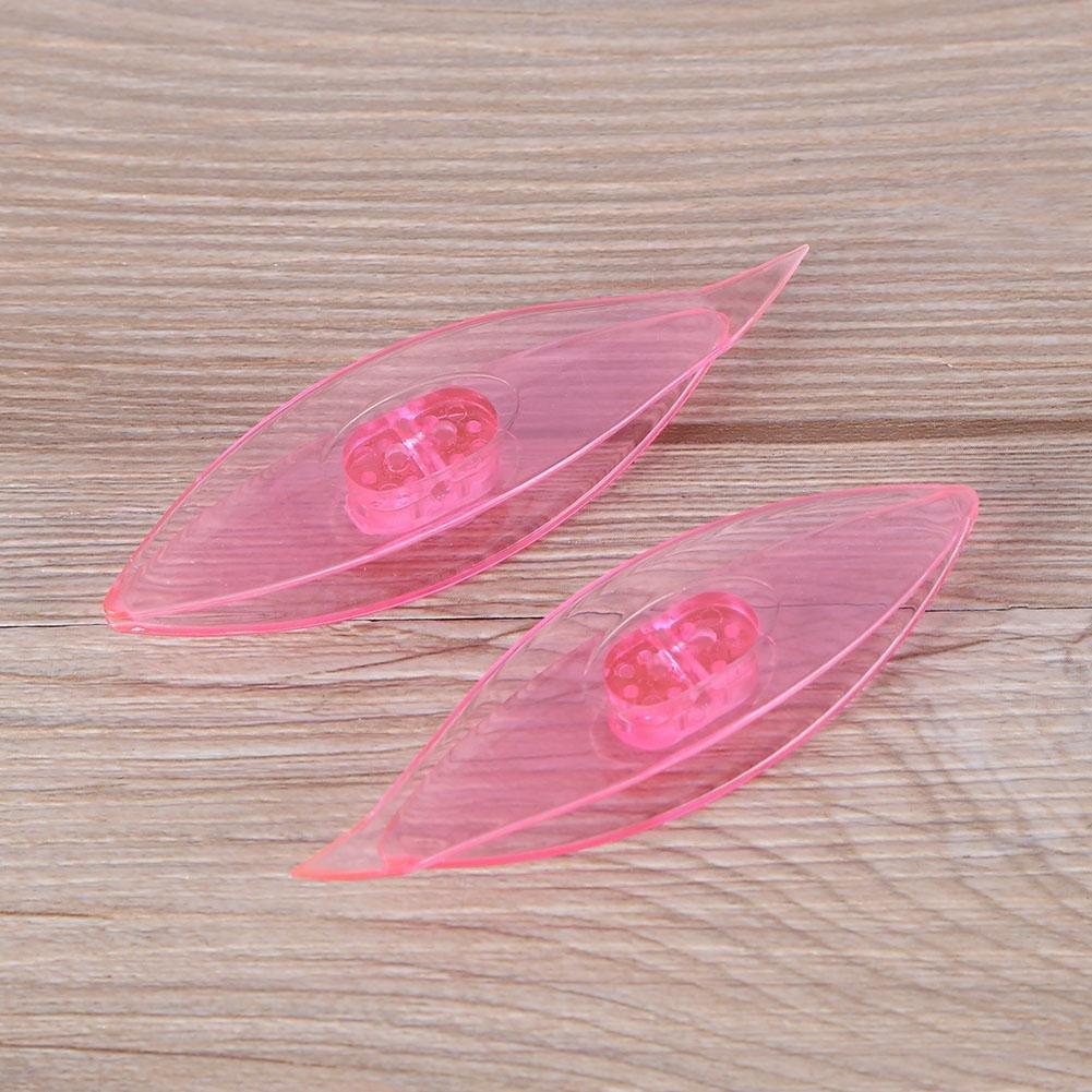 Amber VKTECH 2pcs Tatting Shuttle Weaving Tool DIY Handmade Craft Lace Making Art Accessories