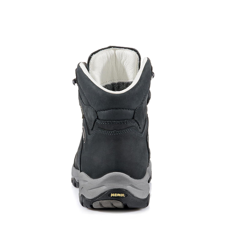 Chaussures de randonn/ée Basses pour Femme Marine//Silber Meindl
