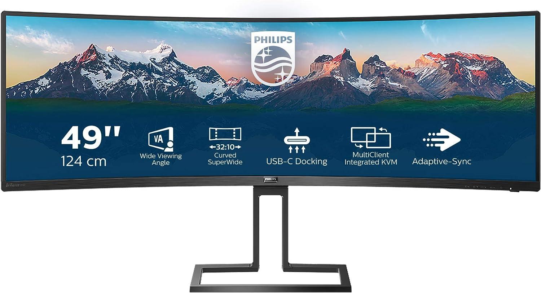 Philips Monitor 498P9/00, 49