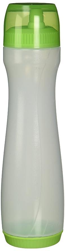 Tovolo - Dispensador de masa para tortitas con 3 tapones