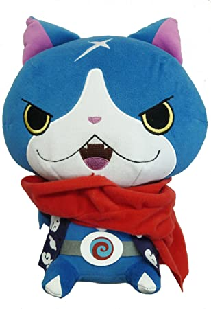 """Movie Yo-kai Watch Emma the Great and five of the storys Nyan"
