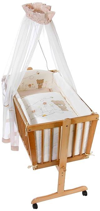 Easy Baby Rollensatz Soft Wei/ß