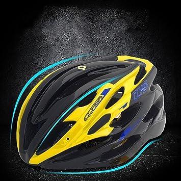 277g Casco ultra ligero de la Bicicleta del Peso Casco de la bicicleta de ciclo Casco