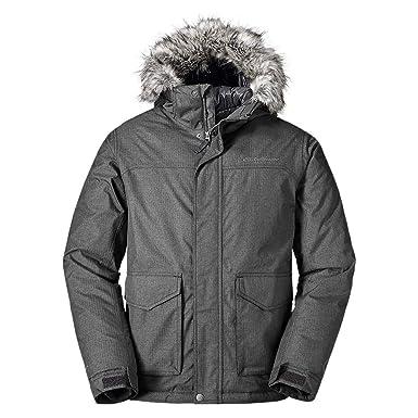 8ca056f7 Eddie Bauer Men's Superior 2.0 Down Jacket at Amazon Men's Clothing ...