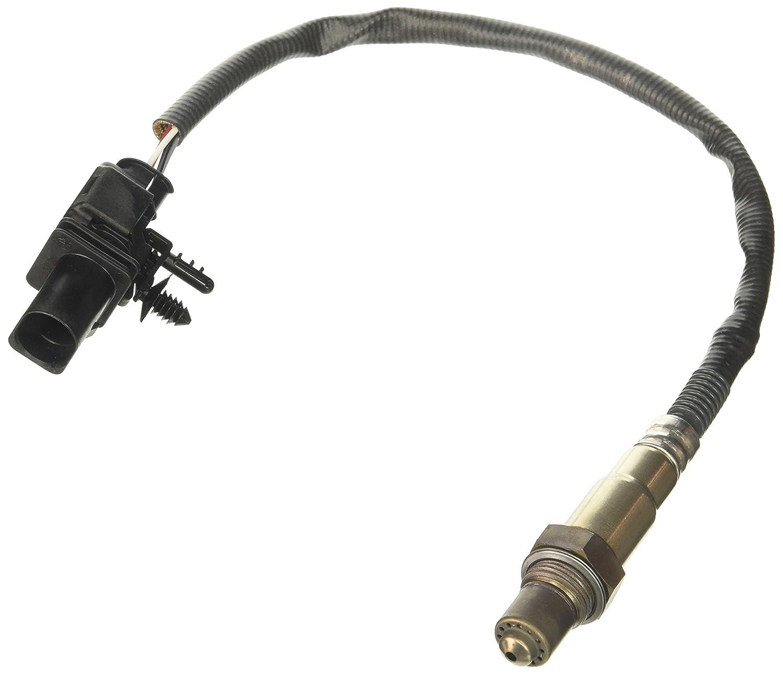 Bosch 17319 Oxygen Sensor, OE Type Fitment