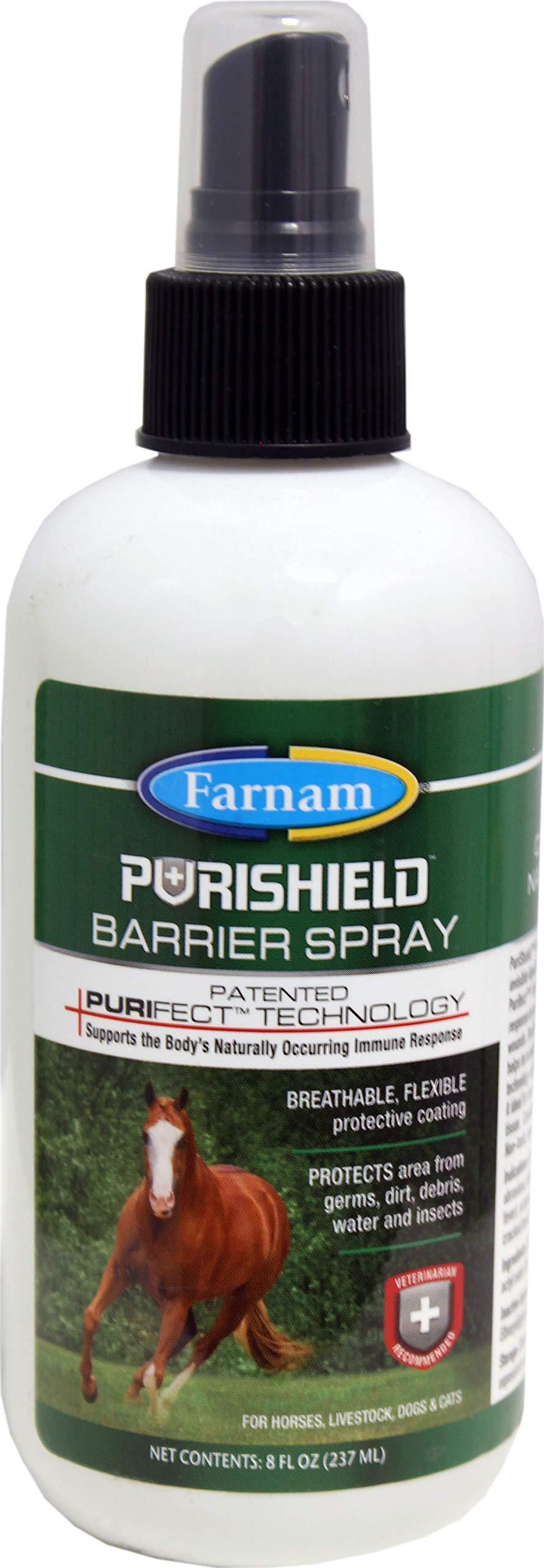 Farnam Companies Inc-Purishield Barrier Spray 8oz